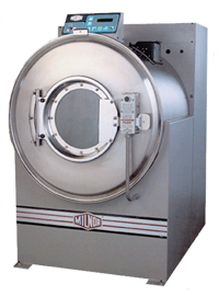 Milnor Washer Extractor